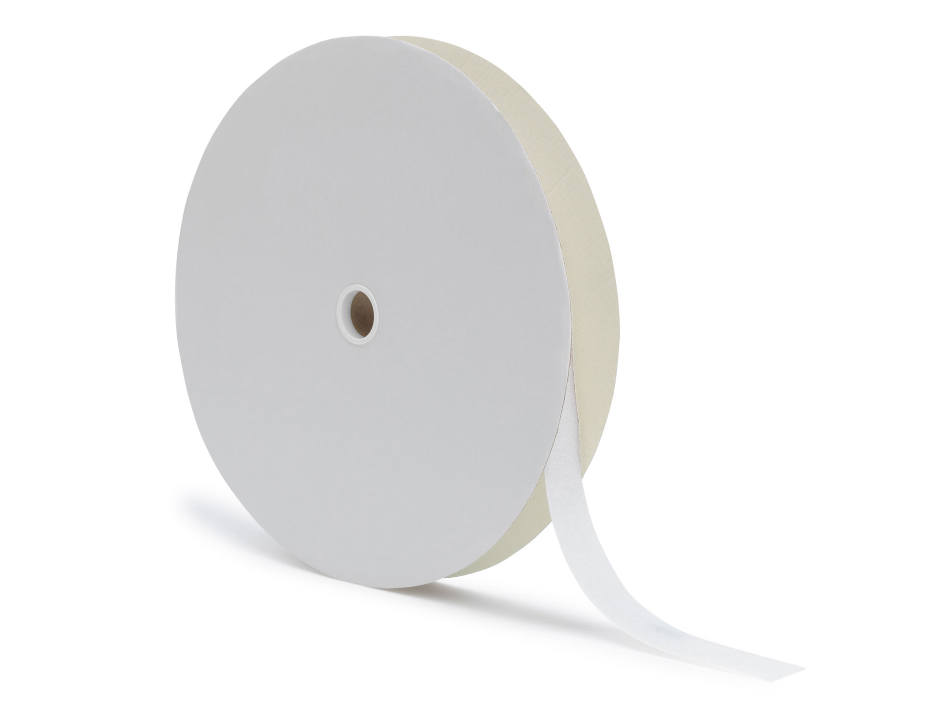 Rouleau de Velcro pour habillage de stand réutilisable