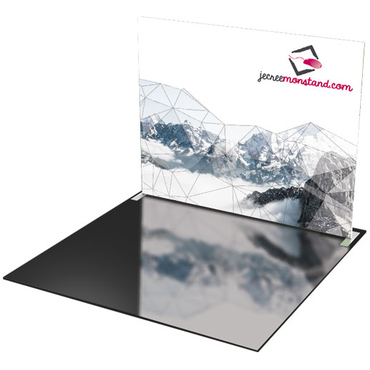Stands parapluie - Murs d'image