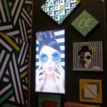 Visuel lightbox murale