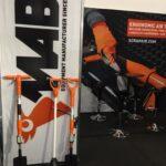 Kit Velcro habillage de stand MABI